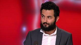 """""""Sök inte till Idol"""" - Parlamentet (TV4)"""