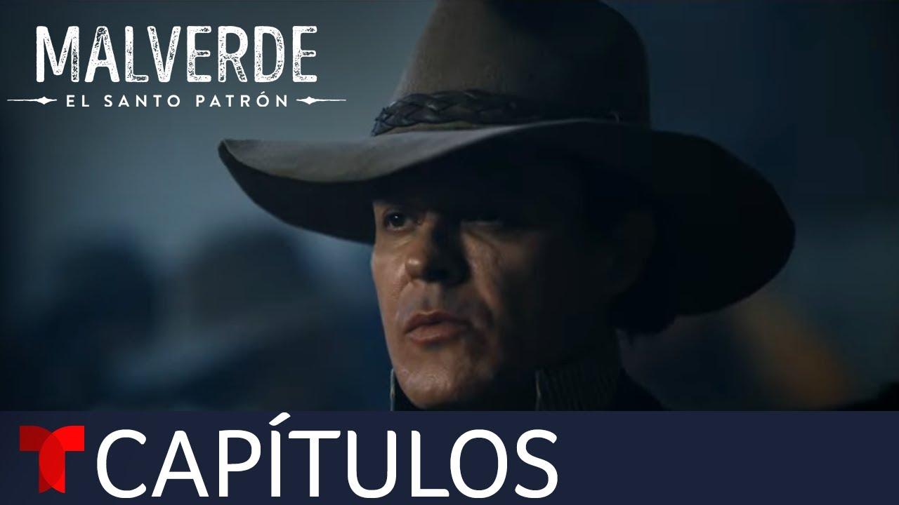 Download Malverde: El Santo Patrón | Capítulo 14 | Telemundo Novelas