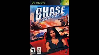Chase: Hollywood Stunt Driver Soundtrack - Chasing Survival 1