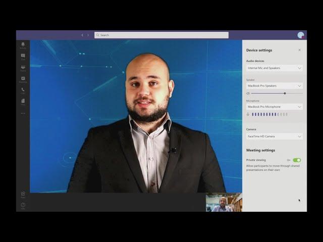 We hacked Microsoft TEAMS !