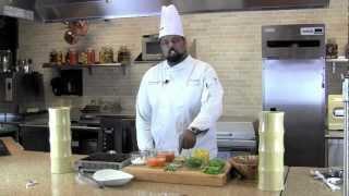 Colusari Red Rice Salad