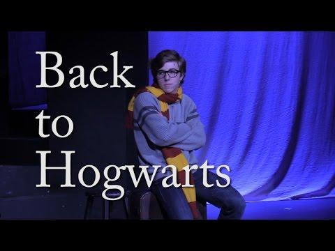 Back to Hogwarts  A Very Potter Musical  2017 Bishop Kelley Talent Show