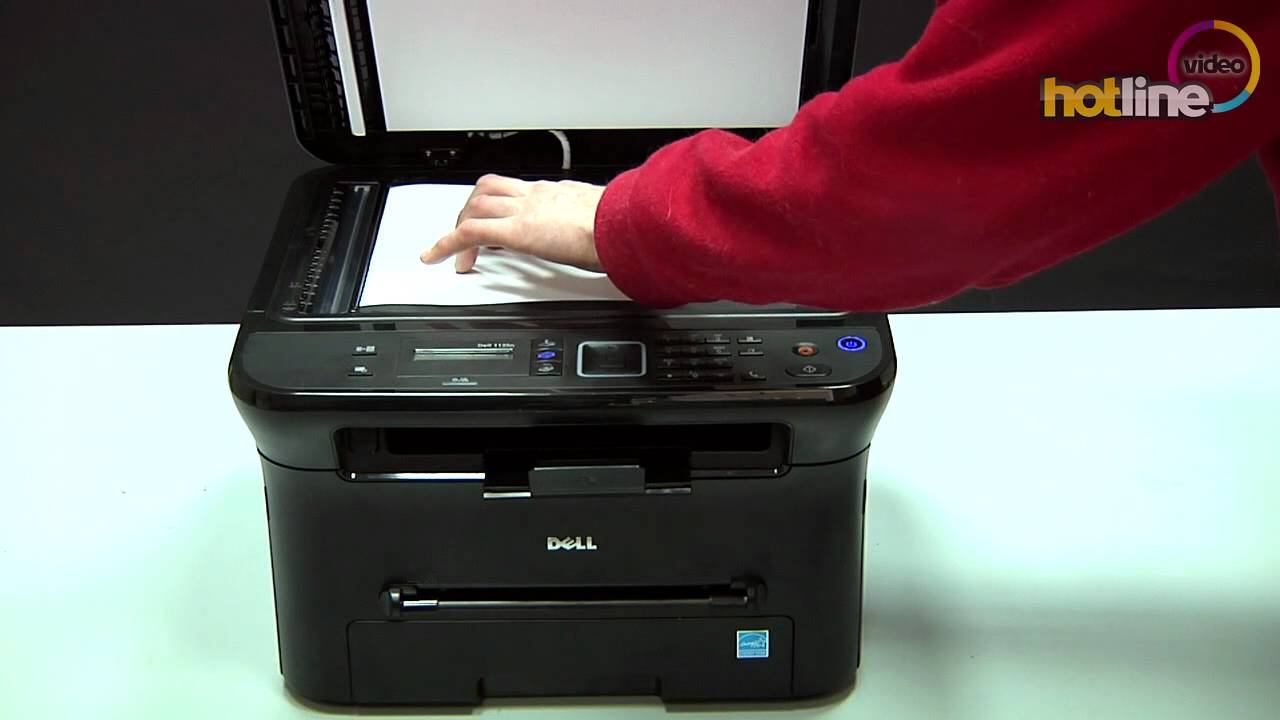 DELL 1135N PRINTER DRIVERS FOR MAC