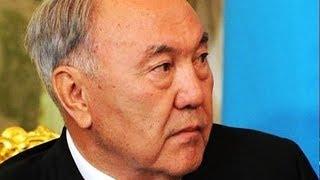 Скрытая и явная русофобия президента Назарбаева