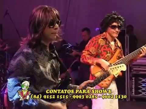 2º DVD - CINZEIRO DE MOTEL  / ASSU (COMPLETO)