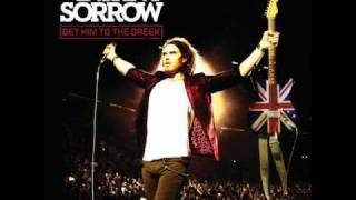 Going Up - Russell Brand (Infant Sorrow)