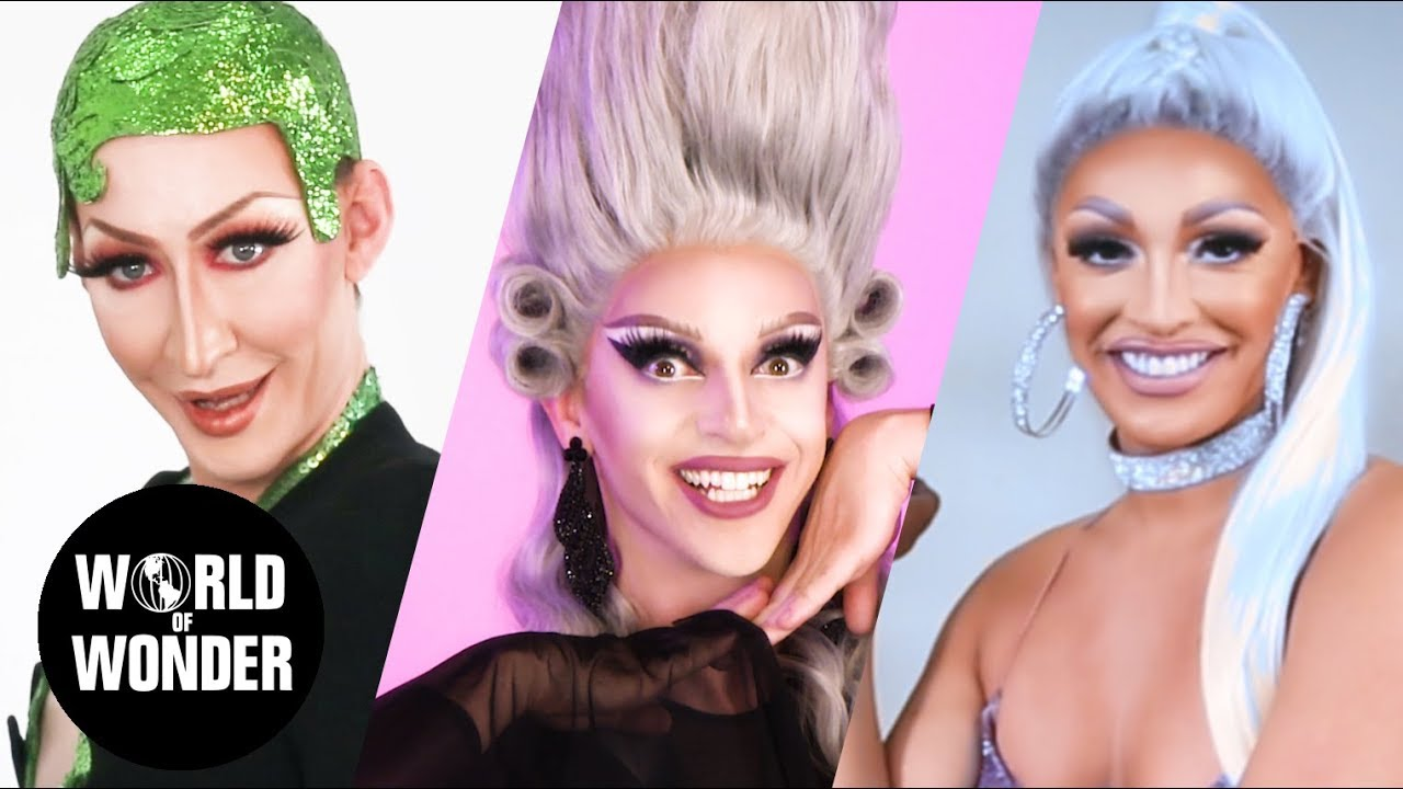 What's New On WOW Presents Plus - Subscribe Now! feat. Miz Cracker, Detox, Tati and more!