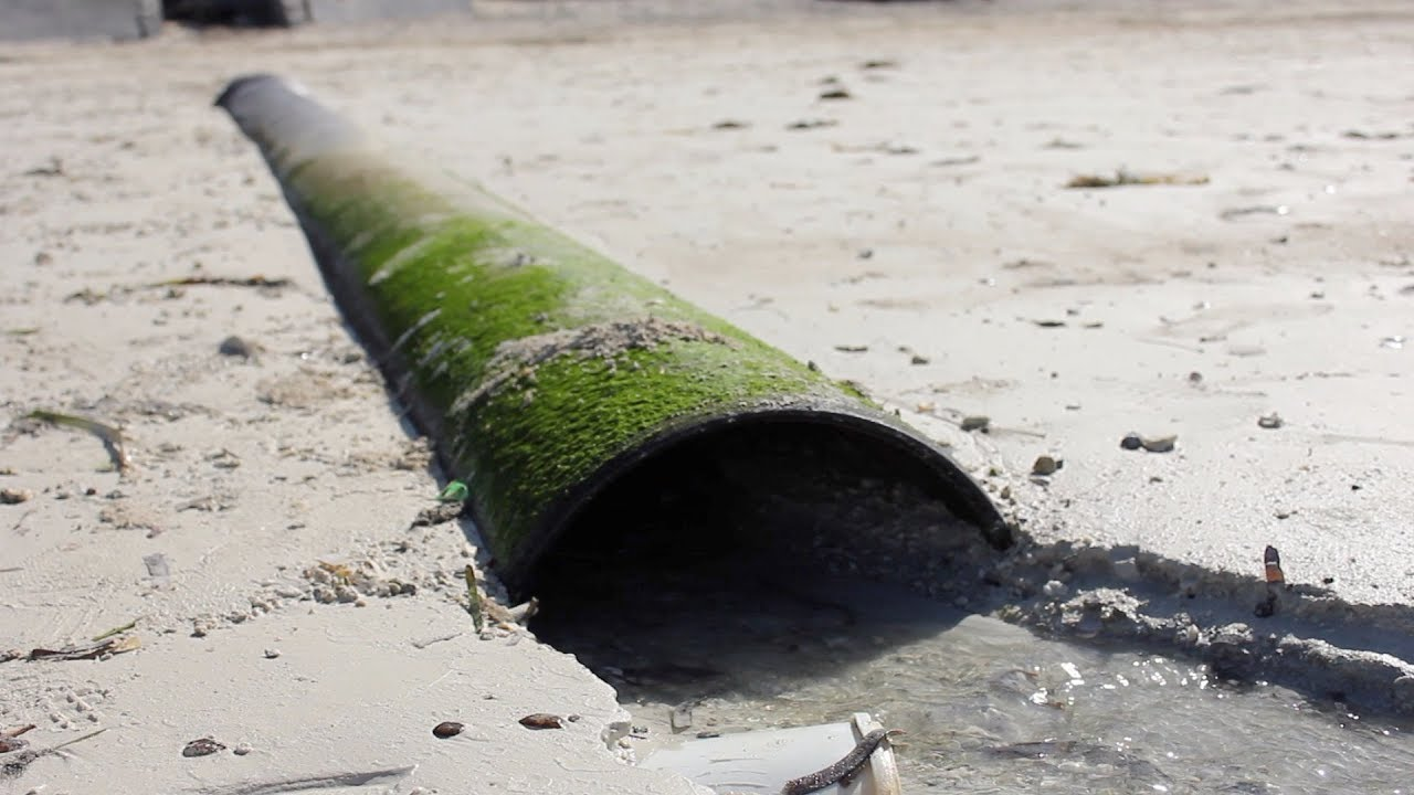 DENR mulls raising Boracay environmental fee to subsidize water treatment