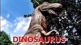 Ada  Dinosaurus | Kids Fun Wisata Jogja