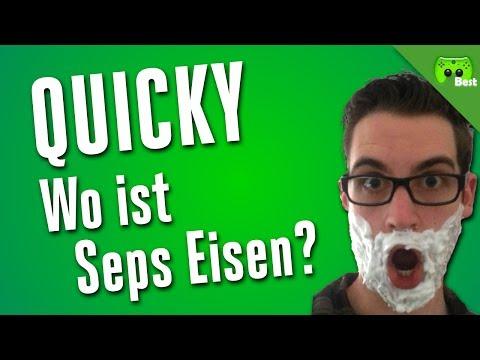 QUICKY # 10 - Wo ist Seps Eisen? «» Best of PietSmiet | HD