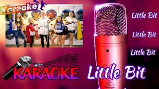 MattyBRaps - Little Bit ft. Haschak Sisters Karaoke Version