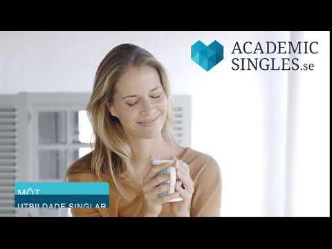 Online Dating för utbildade singlar