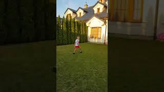 Psiaki Futbolaki - Maciej  9 lat