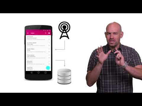 Caching UI data Android Performance Patterns Season 4 ep16