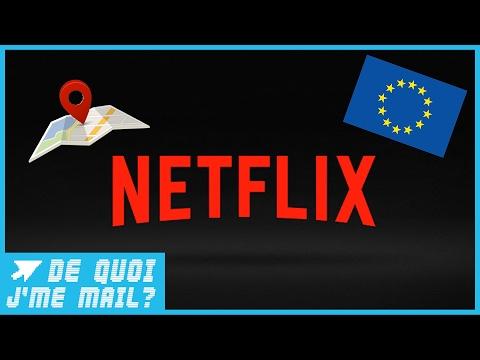 Bientôt votre contenu Netflix ne sera plus bloqué en Europe DQJMM (1/3)