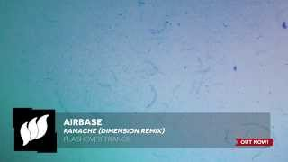 Airbase - Panache (Dimension Remix) [Extended] OUT NOW