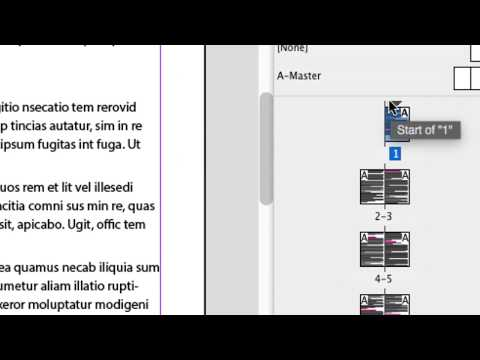 Brisbane InDesign User Group 2018-05 — Automation and Scripting