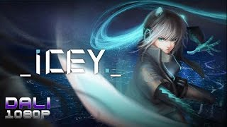 ICEY PC Gameplay 1080p 60fps