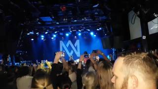 Marcus & Martinus - One More Second (LIVE concert!) (At Melkweg, AMSTERDAM!!) (2017)
