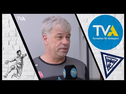 TVA: Kneitinger Sportstudio - ESV 1927 Regensburg gelingt der Aufstieg in die zweite Bundesliga