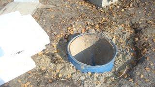 видео Как сделать погреб в сарае на даче своими руками