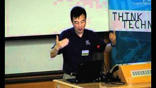 Computer Engineering and the Parallel Computing Revolution --Wen-Mei Hwu