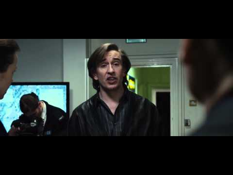 Alan Partridge: Alpha Papa - Clip 1 - Police Briefing