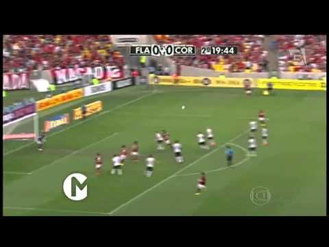 Mesa Redonda - Brasileirão 21ª Rodada: Flamengo X Corinthians (14/09/14)