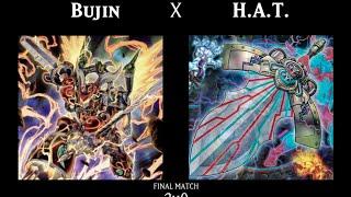 Gambar cover [5YF] Bujin X HAT - #51 - Final Duel (Terceira Temporada - 5D's Yu-Gi-Oh! Fight)
