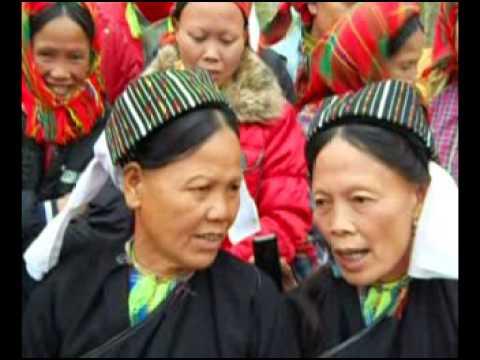 Hát Sli dân tộc Nùng Phản Slình ở Lạng Sơn
