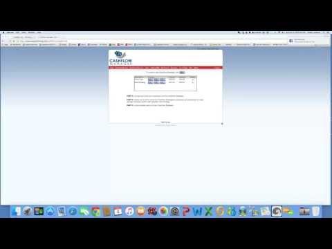 Cashflow Strategist Webinar Training