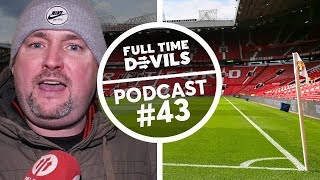 """Andy Tate: """"I JUST WANT MY CLUB BACK!"""" 