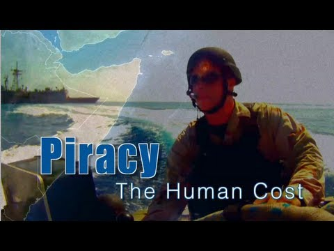 Piracy - The human cost