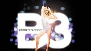 Britney Spears - 3 (Esmee Bit Error Does Aude Radio L3) DOWNLOAD INCLUDED