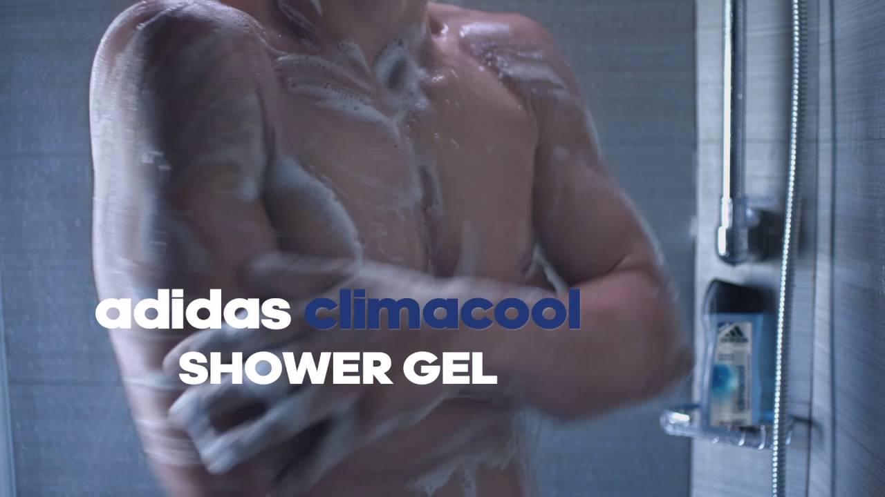 gel de ducha adidas climacool