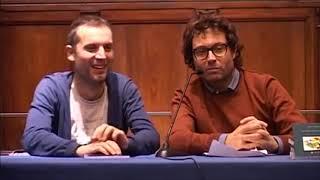 La noia di un altro non vale di Simone Zaccagni, presentazione integrale
