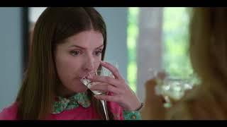 Un Pequeño Favor   Segundo tráiler   Con Blake Lively y Anna Kendrick   Dirigida por Paul Feig