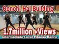 oonchi hai building  | Judwaa 2  | Zumba Dance Routine | Dil Groove Maare
