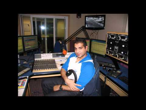 Dj Rehan Kayani on Radio Asian Fever 107.3 fm