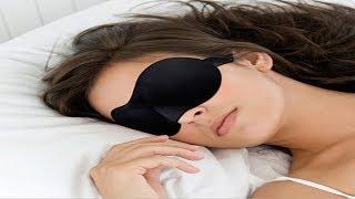 Natural Sleeping Eye Mask   Best sleeping EYE MASK   Cheap Sleep Mask   best eye cover for sleeping