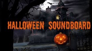 Halloween Soundboard Android App Review