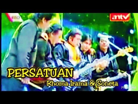 Rhoma Irama - Bersatulah - Soneta Group