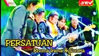 [6.40 MB] Rhoma Irama - Bersatulah - Soneta Group