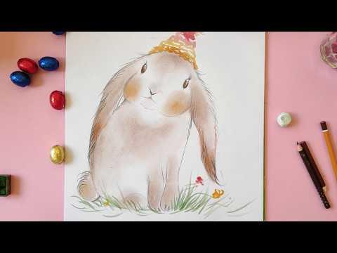 Het konijntje – Atelier Culemborg