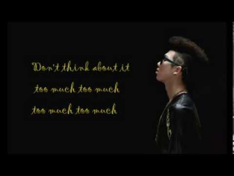 【繁中字幕】BTS防彈少年團 Rap Monster - Too Much