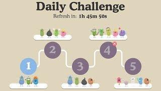 Dumb Ways to Die: Original - Daily Challenge [Android Gameplay, Walkthrough]