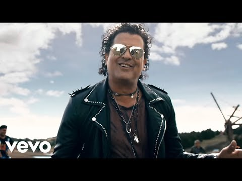 Thumbnail: Carlos Vives, Sebastian Yatra - Robarte un Beso (Official Video)