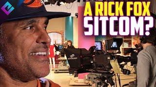 Rick Fox Doing Comedy TV Series on Echo Fox?