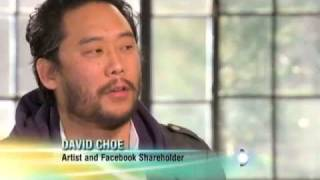 Secret Facebook Millionaire   Video   ABC News