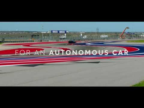 EP9 at Circuit of the Americas - Fastest Autonomous Car